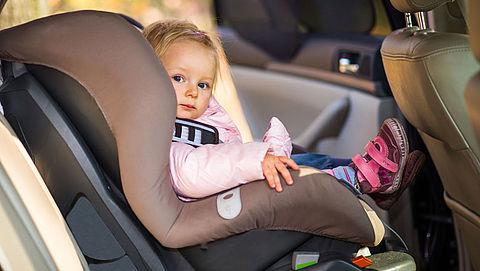 Waarschuwing: kinderzitjes kunnen ernstig letsel veroorzaken}