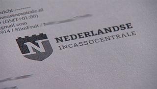 ACM beboet de Nederlandse Incassocentrale