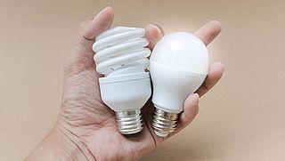 Vaker lampen ingeleverd voor recycling