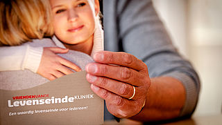 Levenseindekliniek kan stijgend aantal euthanasie-aanvragen niet aan