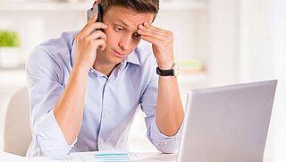 Veel klachten over telecomprovider Online.nl