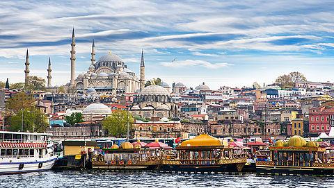 Reisadvies Turkije: telefoon kan onderzocht worden