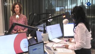 Radio-uitzending 16-03-2019