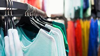 Frankrijk: verbod op vernietigen onverkochte voorraden kleding