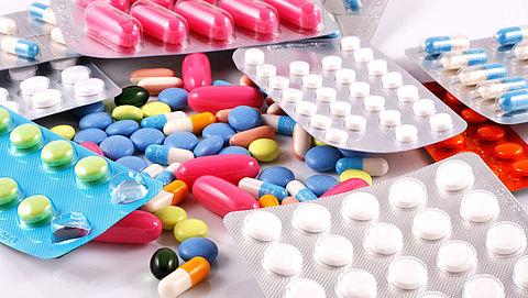 Overtollige medicijnen vaker geweigerd