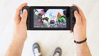Groep hackers brengt Android voor Nintendo Switch uit