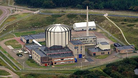 Kankerpatiënten geholpen door investering in isotopenreactor Petten}