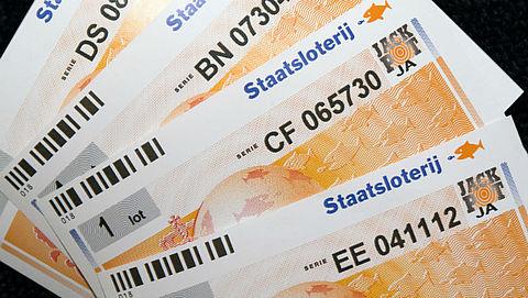 'Oprichter Stichting Loterijverlies gearresteerd door FIOD'}