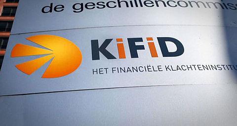 Consument geeft Kifid gemiddeld een 6,8 in evaluatie