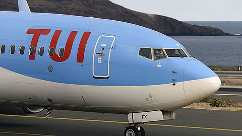Vakantie kwijt door te late uitslag coronatest, TUI reageert