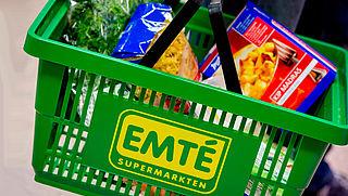 Jumbo en Coop nemen Emté-supermarkten over