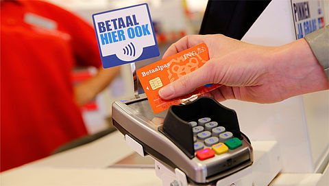 Europese betaalwet PSD2