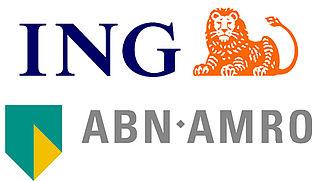 ABN AMRO en ING moeten onterechte renteopslag terugbetalen