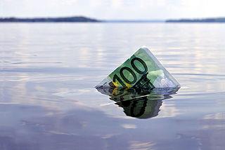 Huiseigenaar betaalt meer waterschapslasten
