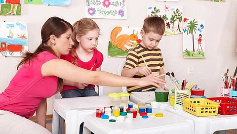 'Meer duidelijkheid voor ouders over kwaliteit kinderopvang'}