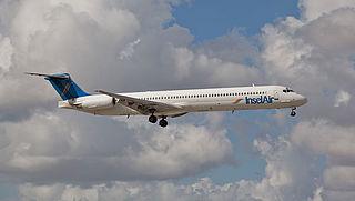 Luchtvaartmaatschappij Insel Air failliet verklaard