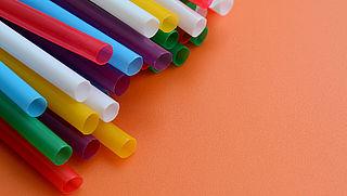 Britten doen plastic rietje in de ban