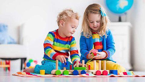 Hulp tijdens de feestdagen: hoe weet ik of speelgoed veilig is?
