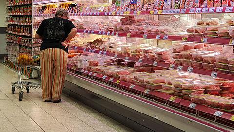 Nederlanders wantrouwen voedingssector