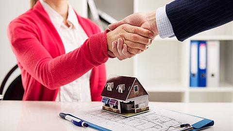 Aantal hypotheekaanvragen bereikt recordhoogte in 2017 }