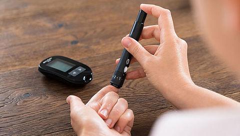 Wonden diabetici sneller behandelen