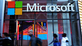 Microsoft verhelpt gevaarlijk lek in eigen virusscanner