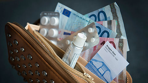 Zorgaanbieders lokken patiënten met cadeaus