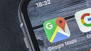 Dit is waarom je Google Maps niet op je telefoon zou moeten gebruiken