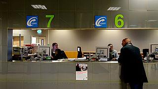 'Oudere werknemers voelen weinig voor omscholing'