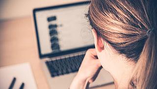 online dating strijd Northern VA speed dating