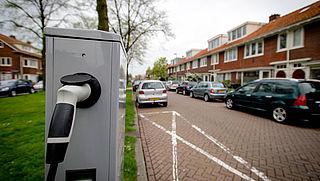 'Tweedehands elektrische auto's onaantrekkelijk voor particulieren'