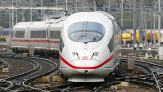 Treinkaartje naar Duitsland goedkoper door btw-verlaging