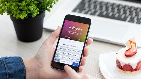 Let op: Instagramaccounts leiden je naar gevaarlijke site