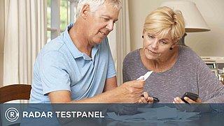 Vragenlijst: hoe wordt jouw pensioengeld belegd?