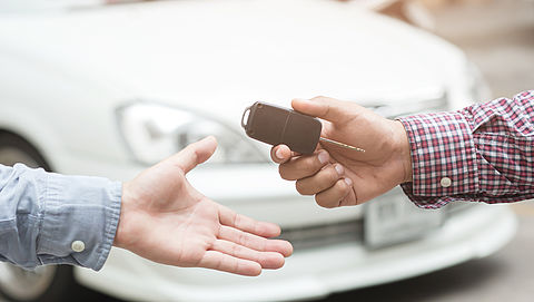 Duitse auto's populairst op tweedehandsmarkt