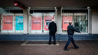 Veel winkels Kijkshop openen opnieuw voor executieverkoop