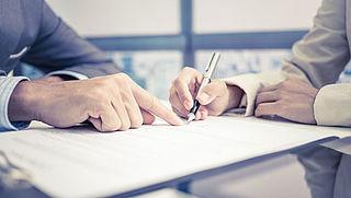 Vivat en Allianz informeren klant tijdig over financiën