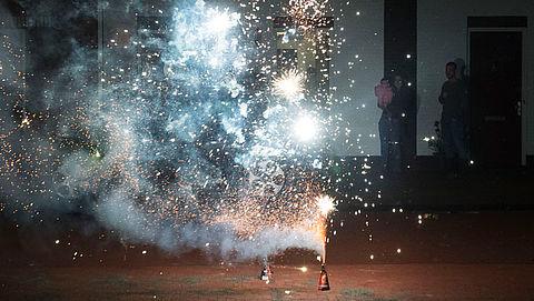 ChristenUnie en D66 over vuurwerkverbod: laat gemeenten zelf kiezen