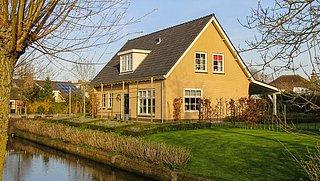'Minder hypotheekaanvragen door krapte op de woningmarkt'