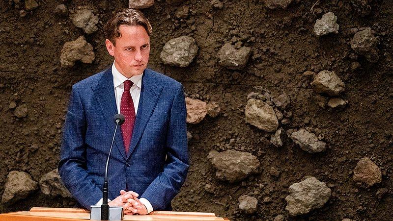 Henk Nijboer stelt Kamervragen naar aanleiding van makelaarsitem