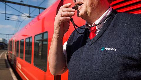 Arriva mag tot 2035 treinverkeer Groningen en Friesland regelen