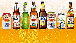 Alcoholvrij Radlerbiertje: welke is het lekkerst?