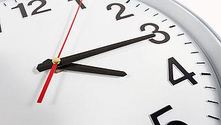 Meerderheid EU-parlement wil in 2021 einde aan klok verzetten