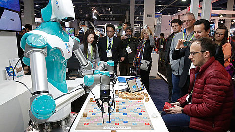 Hoe maakt kunstmatige intelligentie apparaten slimmer?