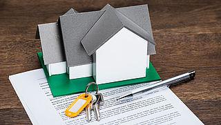 Meer huizen zonder hypotheek gekocht