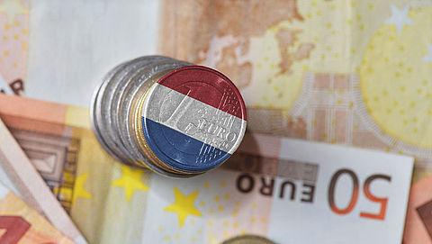 Nederlandse pensioensector relatief kwetsbaar}