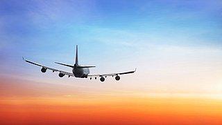 'Reizen komende zomer duurder'