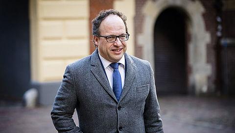 Bedrijfsartsen - reactie minister van Sociale Zaken en Werkgelegenheid
