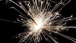 Dit vuurwerk mag het hele jaar door worden afgestoken