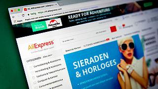 Achteraf betalen voortaan mogelijk bij AliExpress